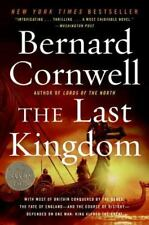 The Last Kingdom (The Saxon Chronicles Series #1) by Cornwell, Bernard