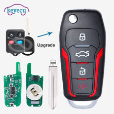 for Ford for Lincoln for Mercury Upgraded Remote Key Fob 315MHz 4D63 CWTWB1U331