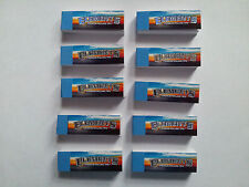 Elements Standard Premium Rolling Tips/Roaches 10 Booklets !! FREE DELIVERY !!
