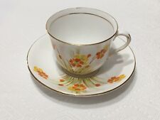 Phoenix Bone China T.F. & S.Ltd Cup and Saucer Made In England