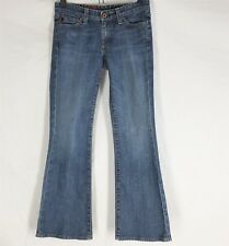 AG Adriano Goldschmied The Club Women's Jeans Size 26R