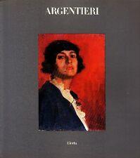 ARGENTIERI Alfeo Lazzaro, Argentieri