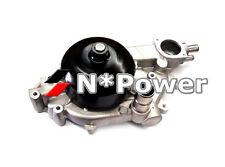 GMB WATER PUMP & GASKET FOR HOLDEN COMMODORE VE SS 08-10 6.0L L76 AFM V8