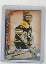 2007 08 Upper Deck Young Guns Rookie #456 Tuukka Rask Boston Bruins Goaltender