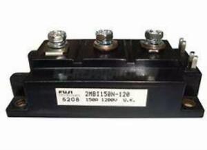 Fuji Electric 2MBI150N-120