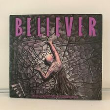 Believer-Extraction from Mortality CD MASS CD1075 Poland Gold Disc LE 1429/2000