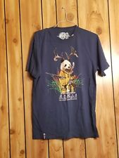 LING MENS T-SHIRTS LIFTED RESEARCH GROUP SIZE L