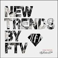 VARIOUS ARTISTS - NEW TRENDS NEW CD