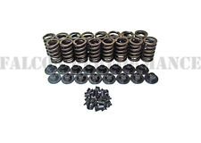 Ford 289 302 351W Comp Cams valve springs retainers locks kit 987-16 740-16 10D