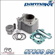 54650.00 GRUPPO TERMICO ø49 ALLUMINIO PARMAKIT 78CC VESPA LX 4V 50 4T