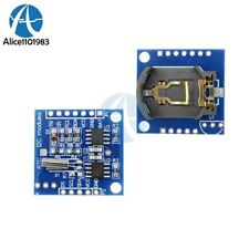 I2C IC DS1307 Series SEEED-101020013 RTC 5VDC Grove Interface 4-wire