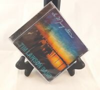 The Tim Lawson Band So Many Stories CD NEW Still Sealed Stephen Lewis Foundation