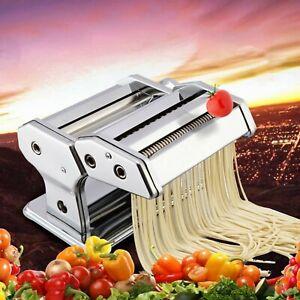 Pasta Maker Machine Tagliatelle Cutter