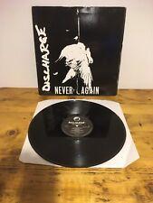 Discharge-Never Again-record Vinyl Lp Punk 1989