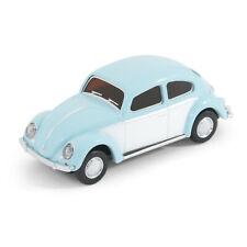 Offiziell Klassischer VW Käfer Typ 1 Auto USB Speicher Stick 8Gb - Himmelblau