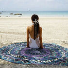 Indian Bohemian Tapestry Wall Hanging Mandala Throw Hippie Bedspread Gypsy Decor