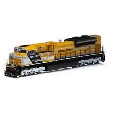 Athearrn ATHG89635 SD70ACe EMD Lease #1201 Train HO Scale