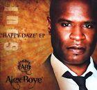 NEW Happy Daze (Audio CD)
