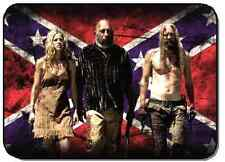 "THE DEVILS REJECTS - MOUSE PAD 1/4"" NOVELTY MOUSEPAD"
