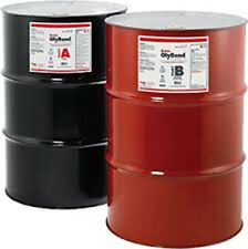 Roofing Foam 1 Barrel PU Polyol & 1 Barrel MDI 990lbs  (Install Avail) Plus Ship