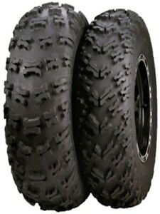 ITP Holeshot ATR Front Tire 205/80R12 532070 37-1464 0321-0182 Front 0100-088