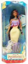 Disney's Pocahontas My Favorite Fairytale Collection Doll No. 24932 NRFB