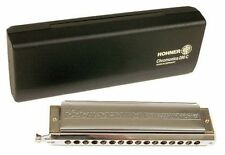 HOHNER 280/64 CHROMONICA 64 CHROMATIC HARMONICA C HARP NEW IN PACK SALE PRICE