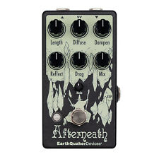 EarthQuaker Devices Afterneath V3 Reverb Pedal