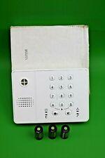 Honeywell Domonial Wireless Keypad LKP-S8M-EN (A108)