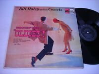 """Bill Haley and his Comets Rockin' the """"Oldies""""! 1957 Mono LP"""