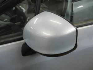 Driver Side View Mirror Power Body Color Non-heated Fits 12 CIVIC 286887