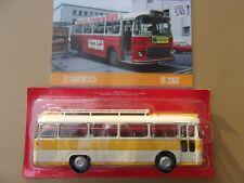 n° 75 SAVIEM SC5P CHAUSSON  1962 Autobus et Autocar du Monde 1/43 Neuf en Boite