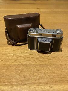 Vintage Kodak Retina IIa Camera - No 44512