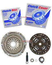 EXEDY CLUTCH KIT FOR 2007-2011 JEEP WRANGLER X SPORT RUBICON UNLIMITED 3.8L