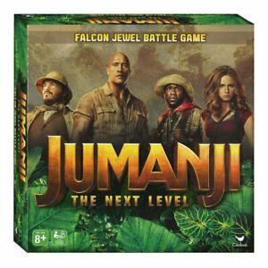 Jumanji The Next Level Board Game NEW