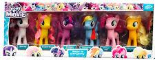 "My Little Pony Magic Of EveryPony Collection Toy 6 Set 6"" Pony Figures Toys"