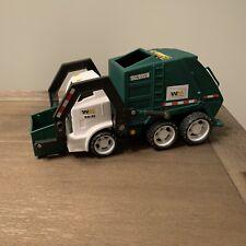 Matchbox 2005 Waste Management Garbage Trash Truck Working Sounds
