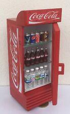 1:12 Échelle 1 Porte Coca Cola Coke Boisson Glacière Tumdee Poupées Maison Café