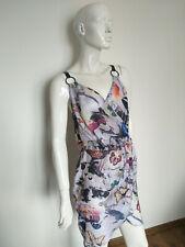 FORNARINA women's sleeveless dress size L