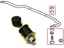 FRONT STABILISER LINK SWAY BAR FOR TOYOTA LAND CRUISER 100 AMAZON 1998-07 LEXUS