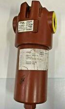 HYDAC LF BN/HC 240 E 10 A 1.0-86 S0345 HYDRAULIC FILTER 0240 D 010 BN4HC 100 bar