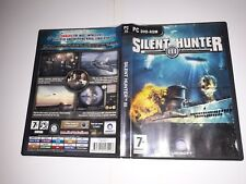 Silent Hunter III 3 PC Game 044-929