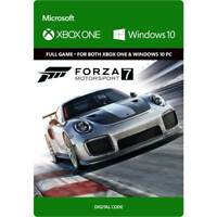 Forza Motorsport 7 Xbox One X 4K HDR Enhenced for PC and Xbox One [Digital]