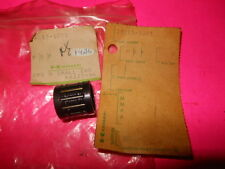 NOS OEM KAWASAKI 1978-80 KX125 SMALL END NEEDLE BEARING 13033-1001