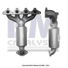 4365 cataylytic Convertidor / Gato Para Hyundai Accent 1.5 2000-2001