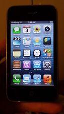 Apple  iPhone 3GS - 32GB - Black Smartphone Unlocked