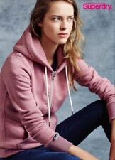 Superdry Fleece Hoodies & Sweats for Women