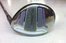 New Adams Golf Super S Idea VST Ladies #4 Hybrid 22', RH, L-flex, Ultra Light
