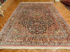Orientteppich  Teppich Seidenteppich 330x235 Wunderschön Pure Luxus Tip Top