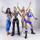 NXT WWF WWE Divas Women Superstars Wrestling Action Figures Mattel Kid Toys